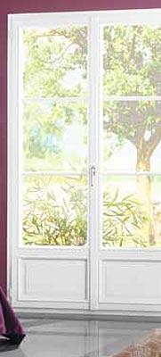 catégorie fenêtre PVC